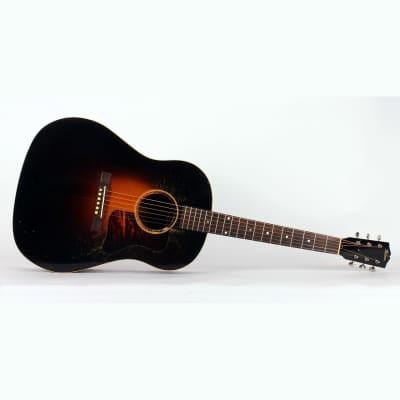 Gibson Jumbo 1934 - 1936