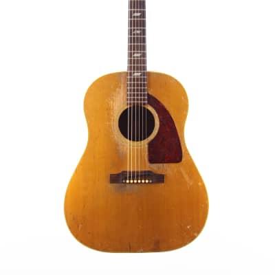 Epiphone Texan FT-79 1963 - Beatles guitar - fantastic vintage player