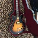 Beautiful 1979 Gibson ES-345 TDSV vintage sunburst, Semi-Hollowbody electric  guitar