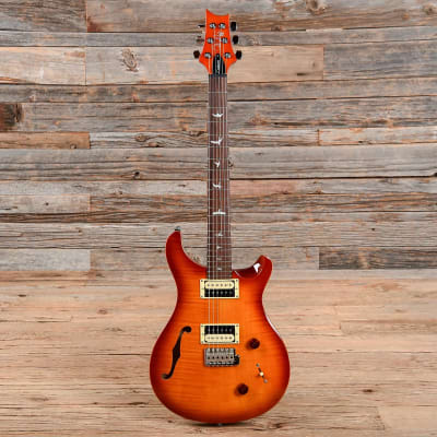 Paul Reed Smith SE Custom 22 Semi-Hollow