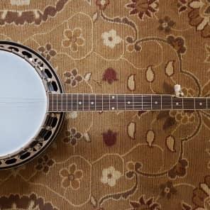 Recording King RKS-06 Starlight Series Resonator Banjo