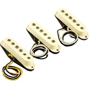 Fender 099-2248-000 Eric Johnson Stratocaster Pickup Set