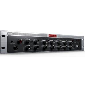 Postive Grid Bias Rack Amplifier