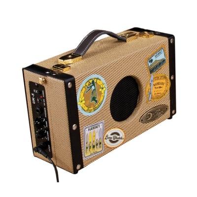 Luna Uke Suitcase Amp for sale