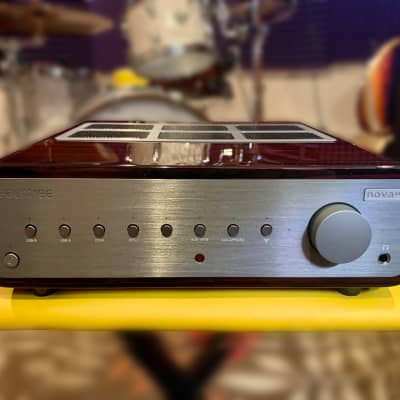 Peachtree Audio Nova 300 Mocha Mint