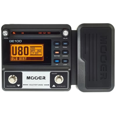 MOOER GE100 for sale