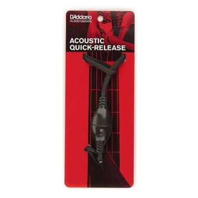 Planet Waves Acosutic Guitar Quick-Release System