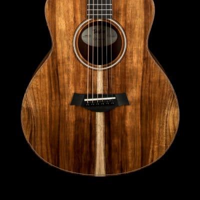Taylor GS Mini-e Koa #51410 w/ Factory Warranty & Case!
