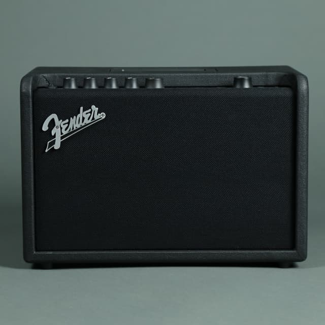 Fender Mustang GT 40 image