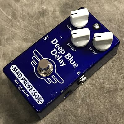 Mad Professor Deep Blue Delay FAC for sale