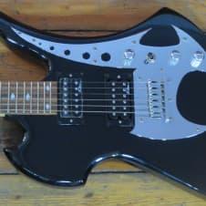 MINT B.C. Rich  Mocking Bird  Electric Guitar Special Edition Black image