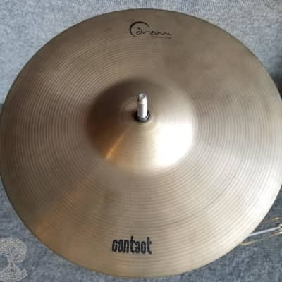"Dream Cymbals 10"" Contact Splash"