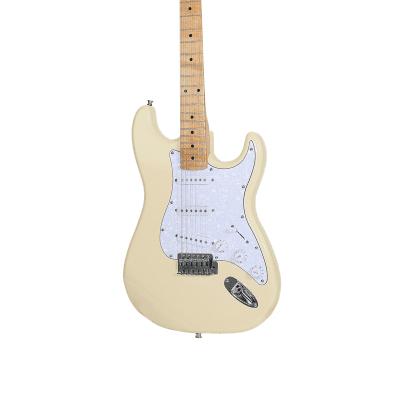 Glen Burton GE39-ST102-VB X Series Vintage MS102 Solid Adler Maple Neck 6-String Electric Guitar for sale