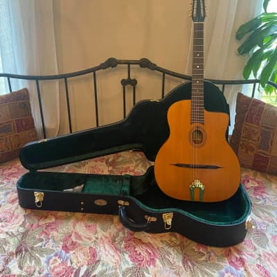 Cigano  GJ-10 Gypsy Jazz Guitar for sale