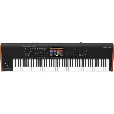 Korg Kronos 2 88-key Synthesizer Workstation