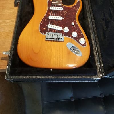 Fender American Deluxe Stratocaster 60th Anniversary Edition for sale