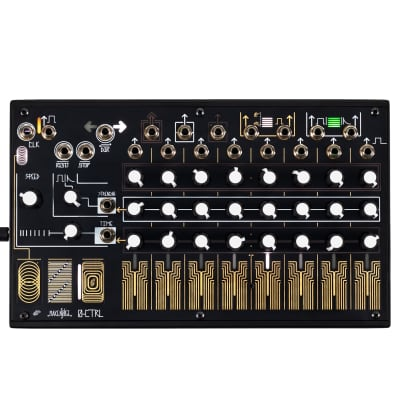Make Noise 0-CTRL Controller / Sequencer