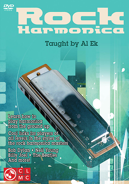 The 8 Best Harmonicas - Ezvid Wiki: The World's Video Wiki