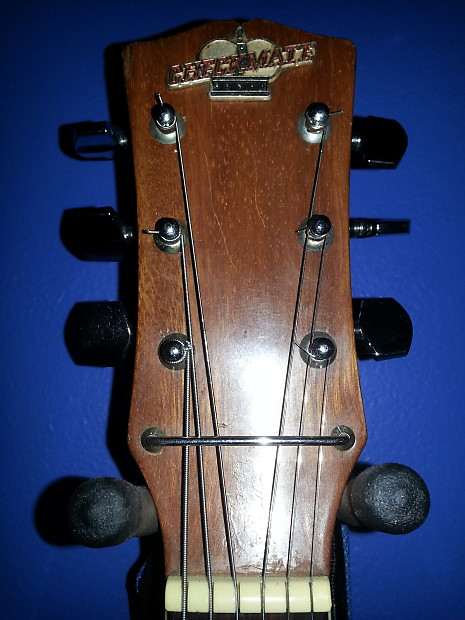 vintage semi hollowbody guitar 1960 s teisco reverb vintage semi hollowbody guitar 1960 s teisco check mate