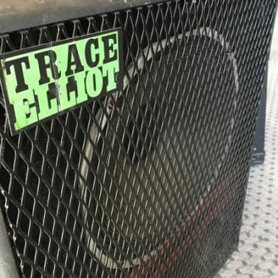 TRACE ELLIOTT 1518Cab BASS CAB for sale