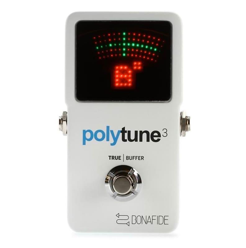 Tc Electronic Polytune 2 : tc electronic polytune 3 polyphonic tuner pedal nate s gear reverb ~ Russianpoet.info Haus und Dekorationen