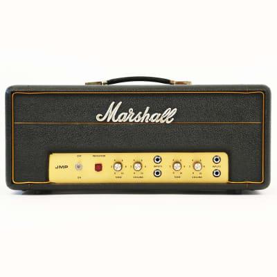 Marshall JMP 1917 P.A. 20 2-Channel 20-Watt Guitar Amp Head 1967 - 1974