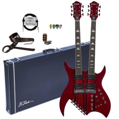 BC Rich Guitars Rich