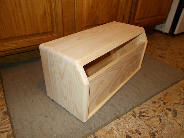 Twin Pine Auto >> TRM pine head cabinet fits Fender Twin Reverb. Unfinished | Reverb