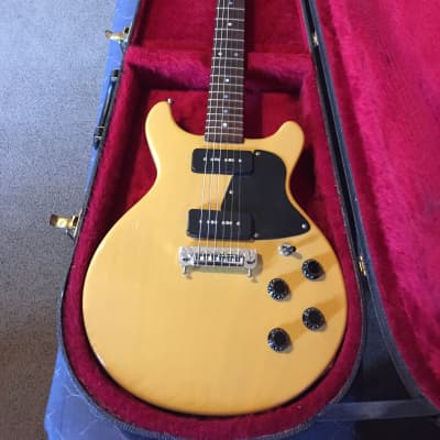 Neal Moser Gibson Les Paul TV Special double cutaway 1998 for sale