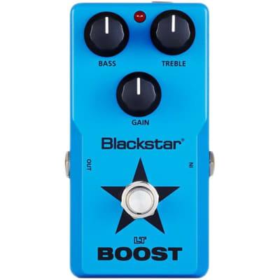 Blackstar LT-BOOST Pedal for sale