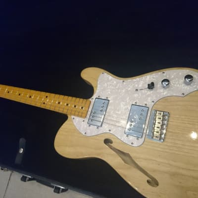 Fender Telecaster thinline '72 Vintage Reissue USA for sale