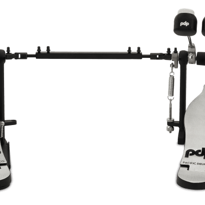 PDP 700 Series Double Pedal PDDP712