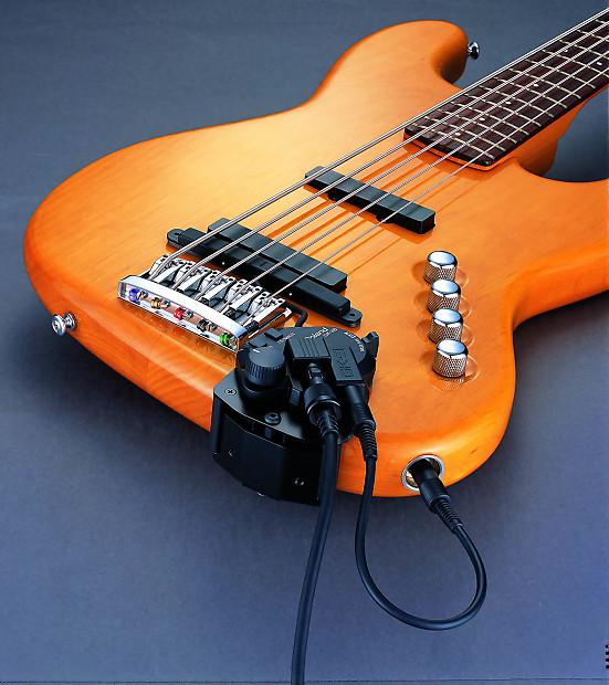 roland gk 3b divided bass pickup reverb. Black Bedroom Furniture Sets. Home Design Ideas