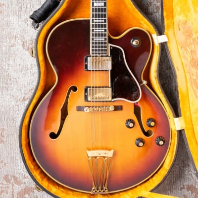 Gibson Byrdland 1969 Second Hand for sale