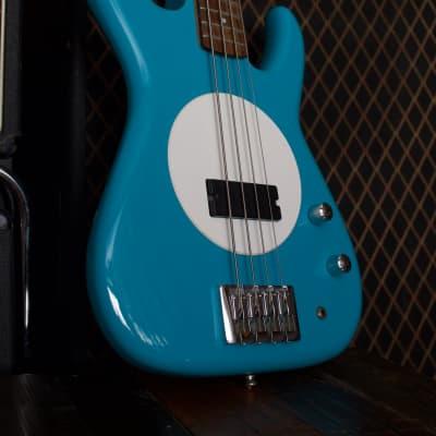 Flea bass Street bass  California blue for sale