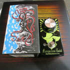 Used EarthQuaker Devices Acapulco Gold fuzz image