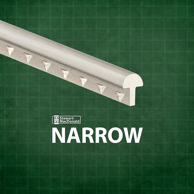stewmac narrow fretwire narrow medium 70 foot pack 1 reverb. Black Bedroom Furniture Sets. Home Design Ideas