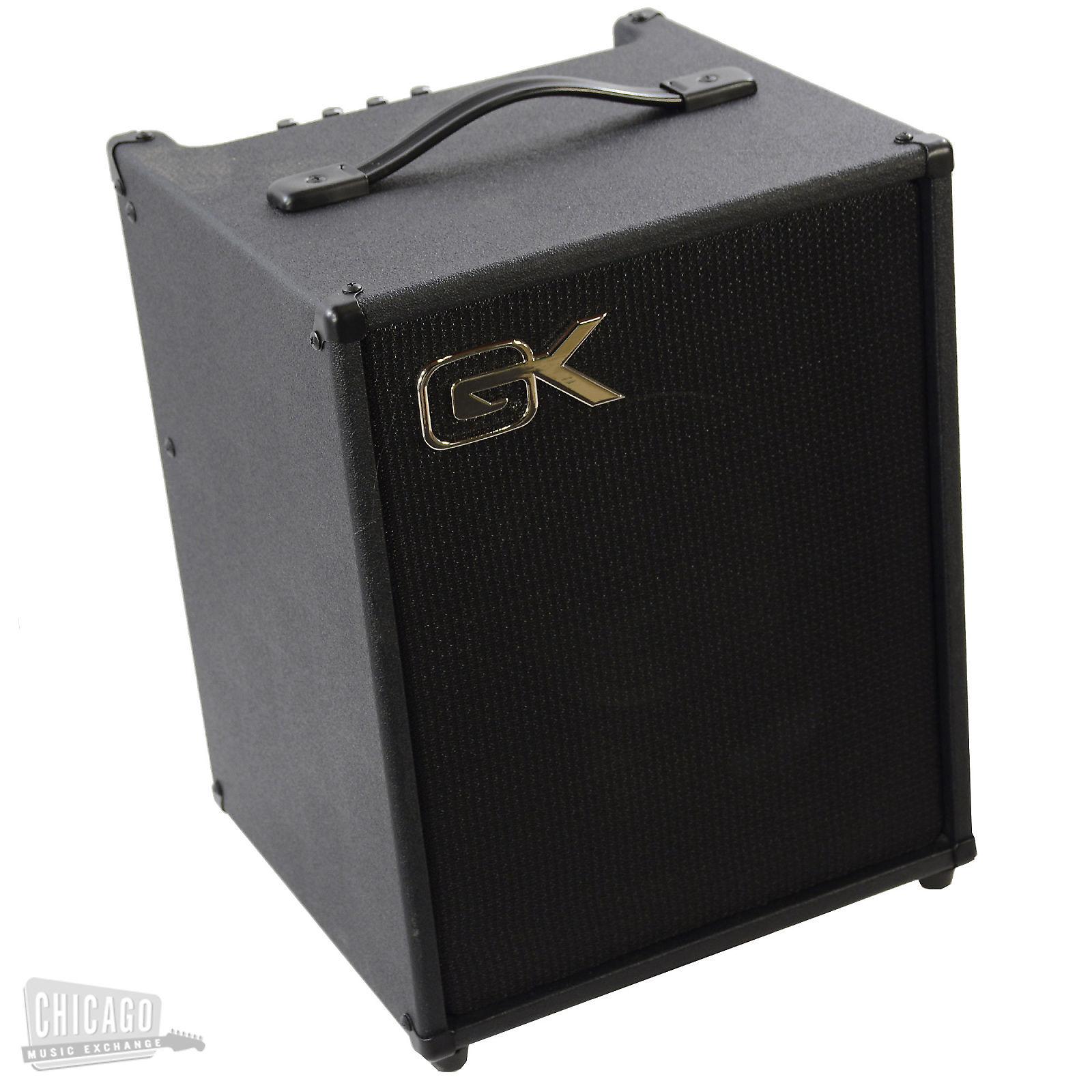 Gallien-Krueger MB-108 Ultra Light Bass Combo