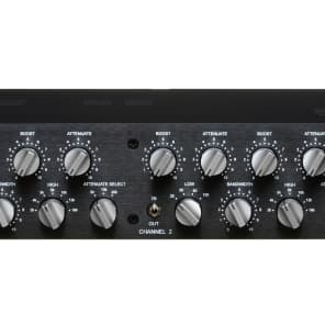 A-Designs Audio EM-EQ2 Dual Channel 3-Band EQ
