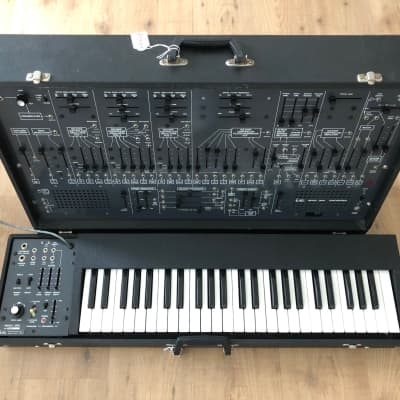 ARP 2600P Synthesizer + ARP 2620 Keyboard (Serviced / Warranty)