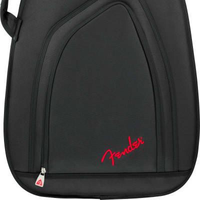 Fender FBSS-610 Short Scale Bass GigbagNeu
