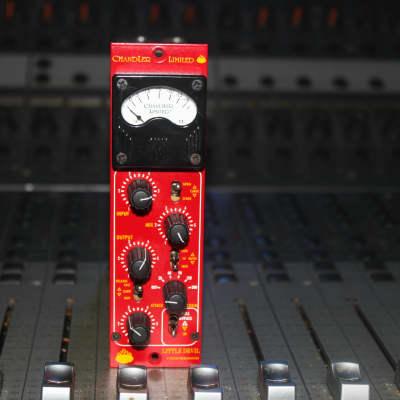 Chandler Limited Little Devil Compressor 500 Series Module