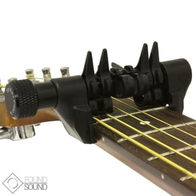 D'Andrea Spider Capo by Creative Tunings for sale