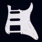 Custom Guitar Pickguard For YAMAHA Pacifica EG 112 EG112 PAC112V ,3Ply White image