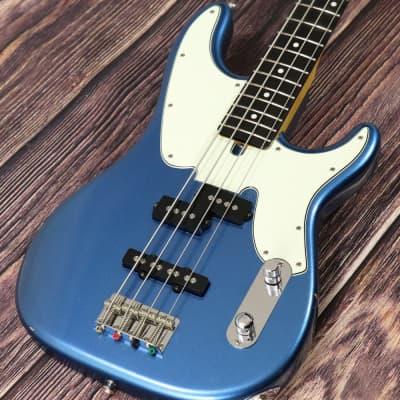 Moon GM-MB OKAMINE #4 Lake Placid Blue