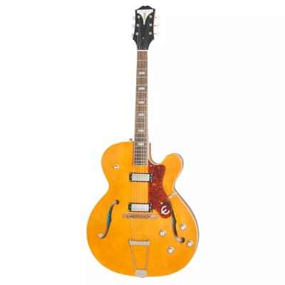 Epiphone Limited Edition John Lee Hooker 100th Anniversary Zephyr Outfit