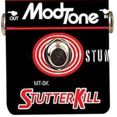 ModTone MT-SK Stutter Kill Pedal for sale