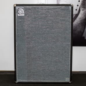 "Ampeg B-25B 2x15"" Guitar / Bass Speaker Cabinet"