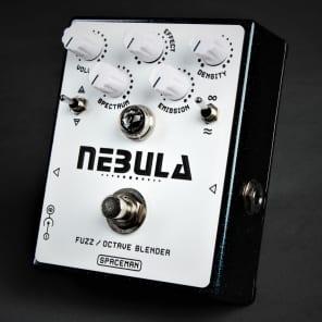 Spaceman Nebula - Teal Sparkle Edition
