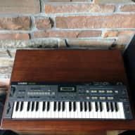 Casio CZ-101 1980's